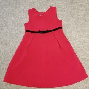 Bonnie Jean girls holiday dress size 5